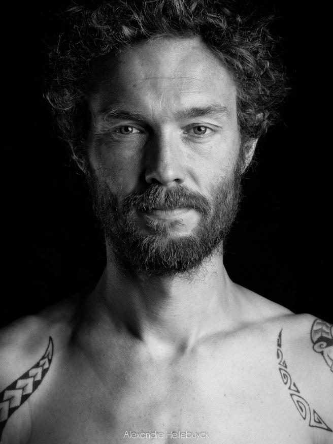 Alexandre Hellebuyck - Tous droits réservés